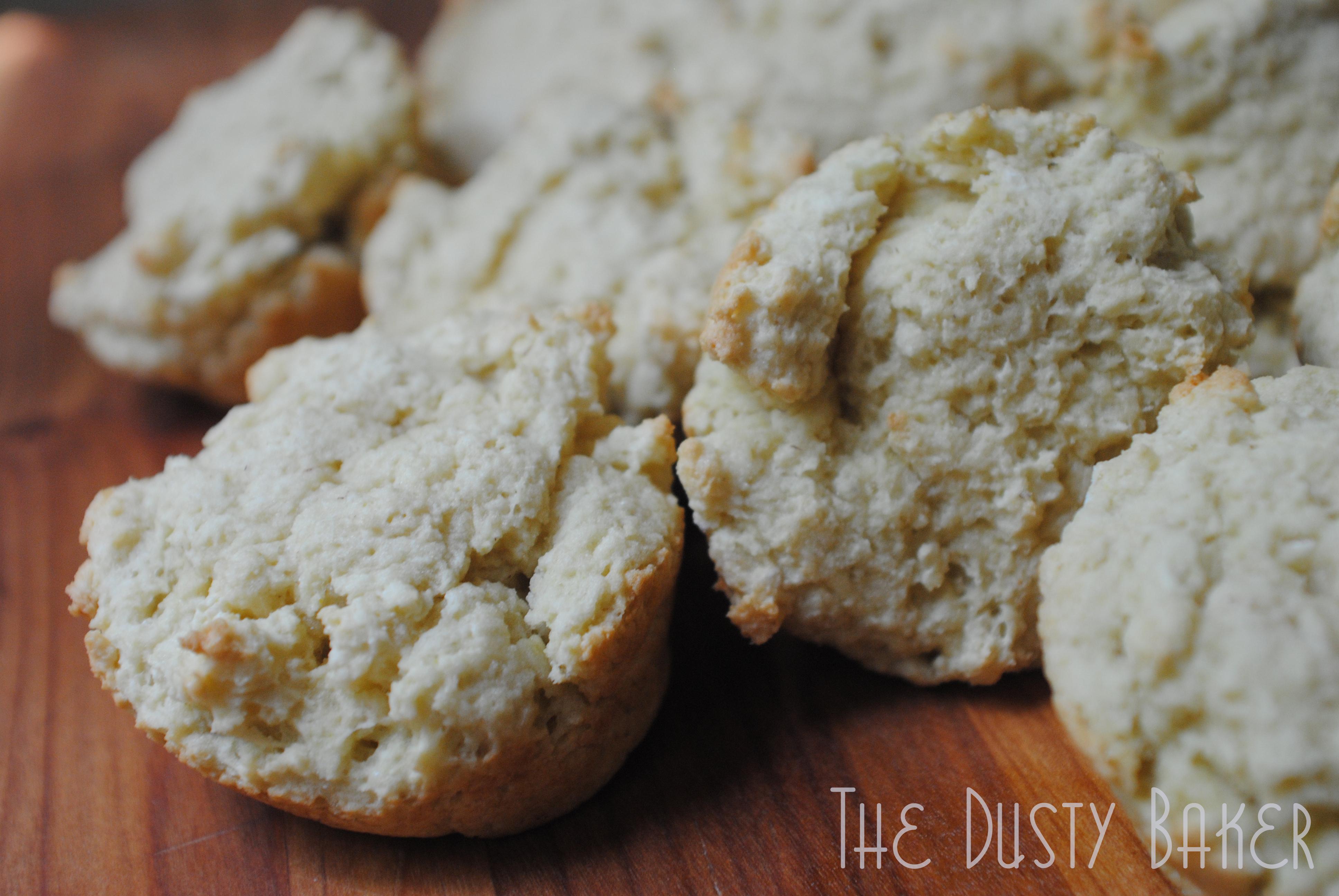 Baked Potato Cakes Gluten And Dairy Free Recipe Swap