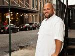 Executive Chef Anthony Ricco, Spice Market