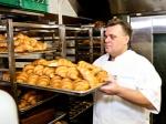 Pastry Chef Francois Payard