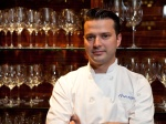 Executive Pastry Chef Bob Truitt, Altamarea Group