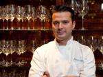 Executive Pastry Chef Bob Truitt, Altamarea Group