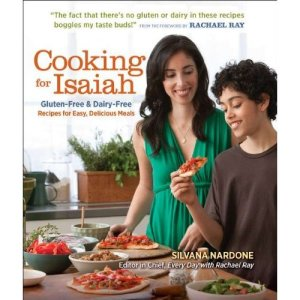 Silvana Nardone is a cookbook author, the editor in chief of Easy Eats magazine, a freelance writer and blogger at Silvana's Kitchen.