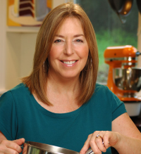 Pamela's Products has been making top-notch gluten-free products since 1988. Her mixes are some of my favorite products out there.