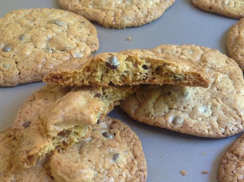 Tough Mudder Cookies