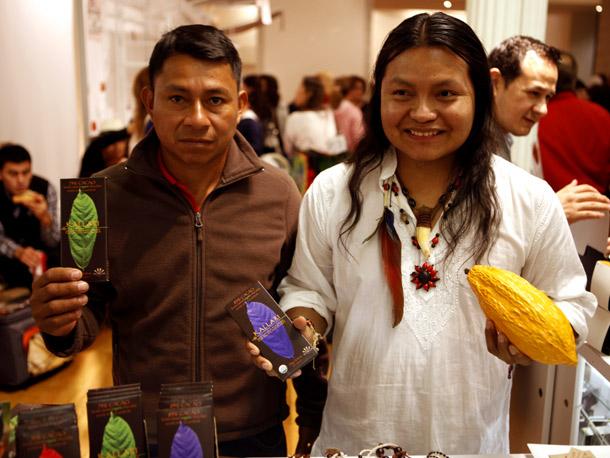 20121111-229654-NYChocoShow-Kallari-Raposo-Herrig