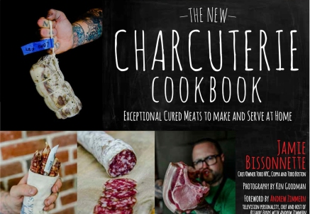 Jamie Bissonnette - The New Charcuterie Cookbook 1 - Jacqueline Raposo