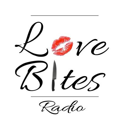 Love Bites Radio Logo